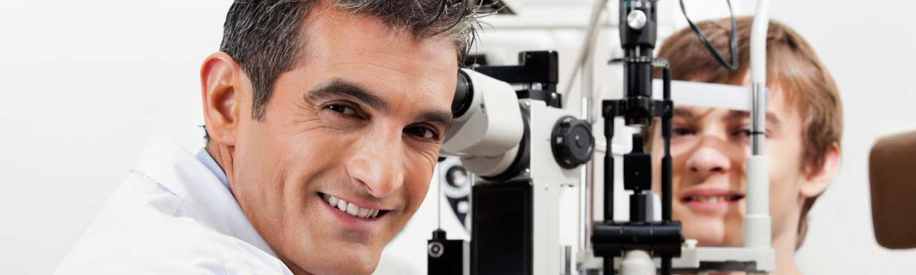 Eye Exams Uncover Disorders that Threaten Your Vision and Overall Health
