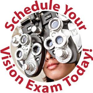 Schedule Eye Exam Optometrist Bucks County Pennsylvania