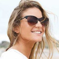 Sunglasses Protect Your Eyes from UV Light