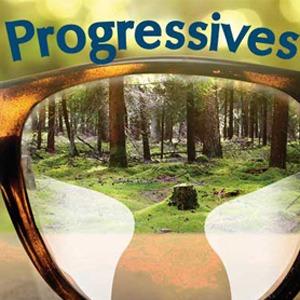 Progressive Eyeglass Lenses