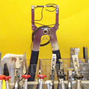 Eyeglass Repairs
