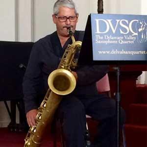 Doug Wohl Musician