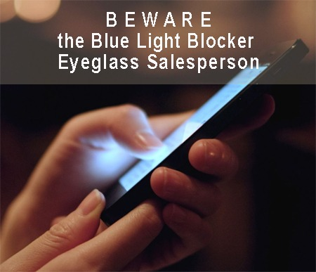 Do Blue Light Blocker Glasses Really Work? BEWARE