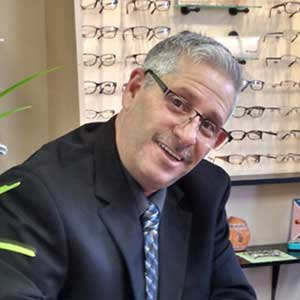 Doug Wohl Optician and Owner