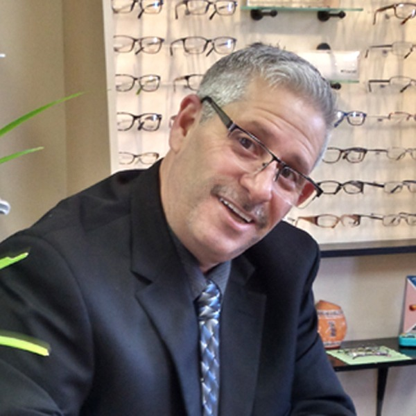 Doug Wohl Optician