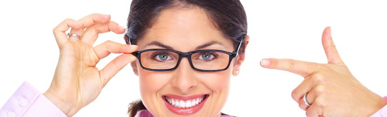 Get the Glasses that Fit your Face and Lifestyle at the Best Price