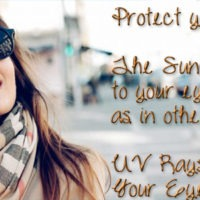 Protect Your Eyes from UV Damage in Winter